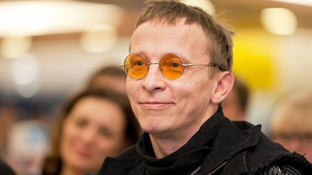 Иван Охлобыстин заявил новосибирцам, что ненавидит ситкомы