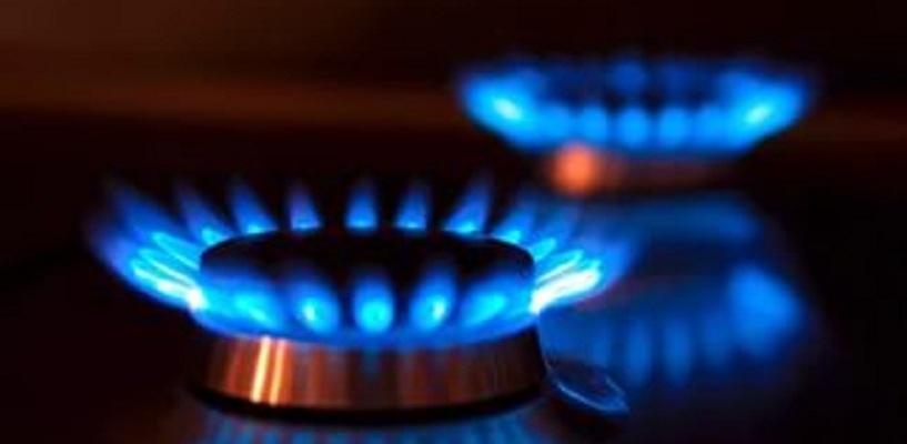 В округе Омска подключили к газу более четырех тысяч домов