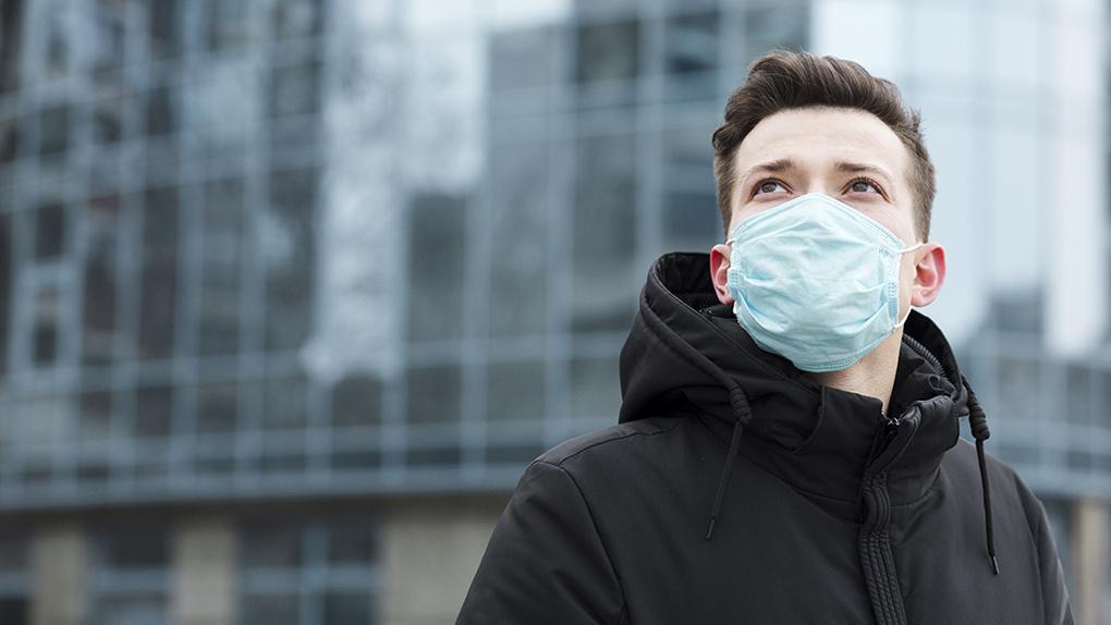 482 погибших: ещё пять смертей от коронавируса зарегистрировано в Новосибирской области