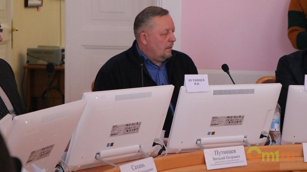 Депутаты Омского горсовета надеются решить проблему демографии с помощью сквера