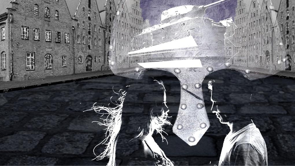 Театр «Галёрка» откроет сезон мистической сказкой для взрослых.