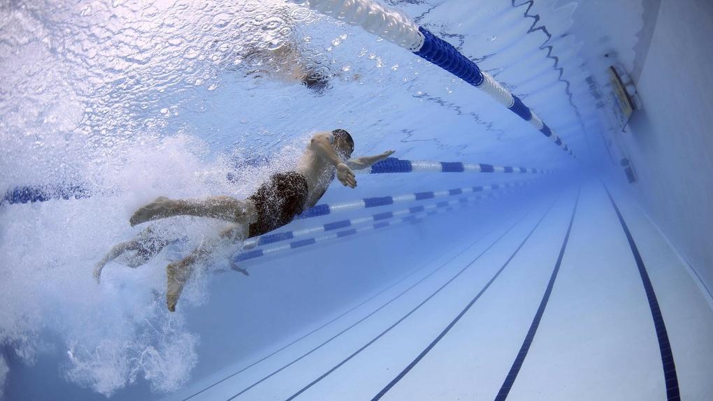 Омич Мартин Малютин взял «серебро» на чемпионате мира по плаванию