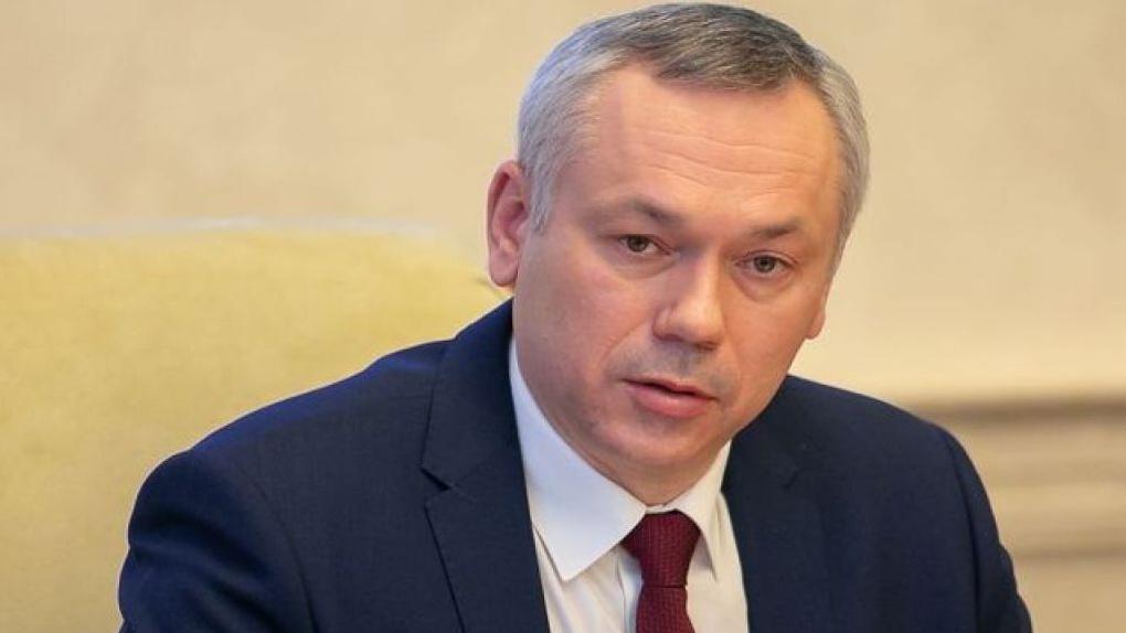 Губернатор Новосибирской области ужесточает контроль за соблюдением самоизоляции