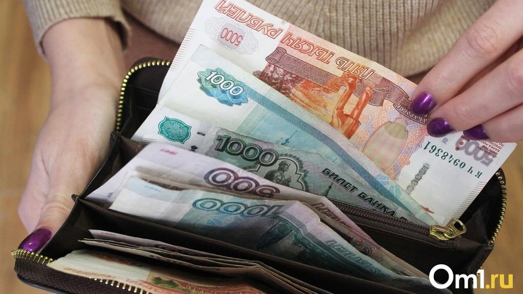 Омские студенты могут получать выплату на школьников