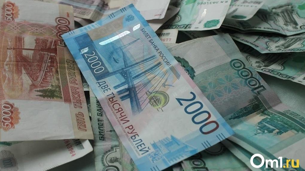 Врачам в отдаленных сёлах Омской области заплатят 1,5 миллиона