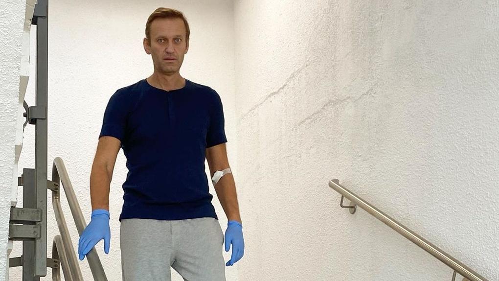 Опека западных «кукловодов» продолжится: раскрыто будущее Алексея Навального после возвращения в Россию