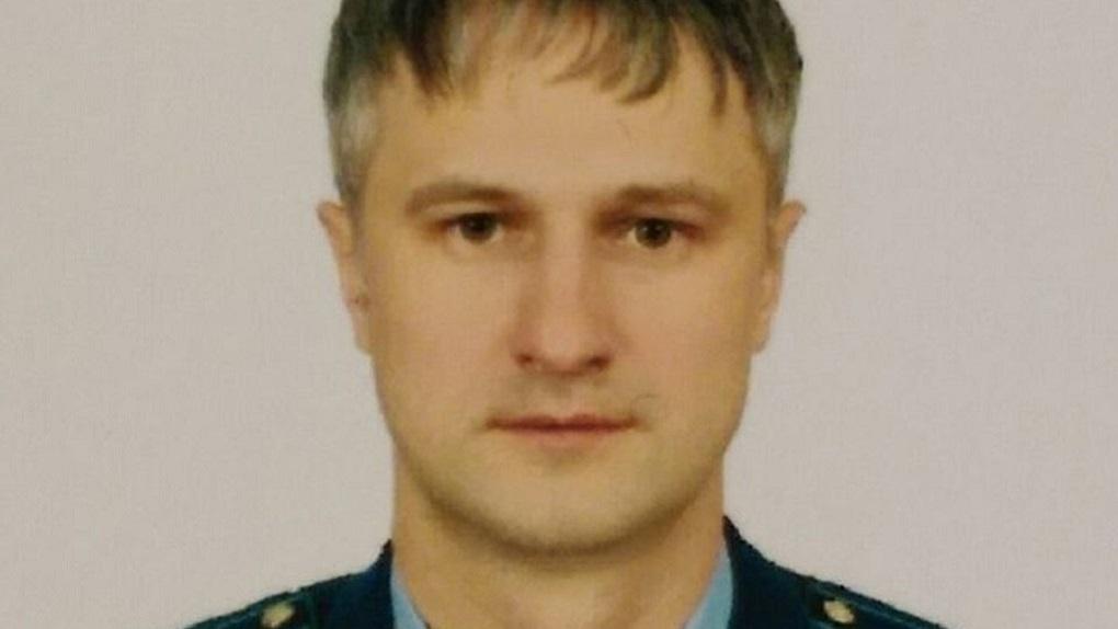 Экс-прокурор Новосибирска Денис Ференец обжаловал свой арест