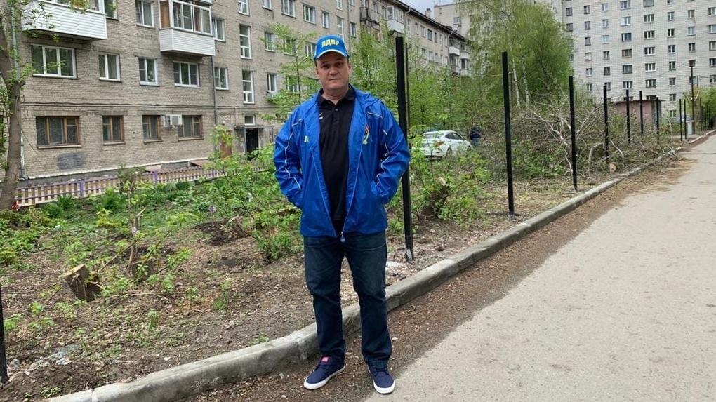 В Новосибирске от коронавируса скончался экс-депутат Дмитрий Голованёв