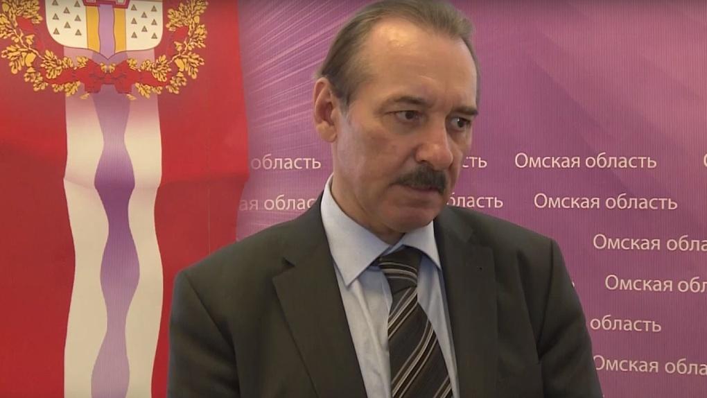 Глава Роспотребнадзора анонсировал резкий прирост заболеваемости коронавирусом в ближайшие дни в Омске