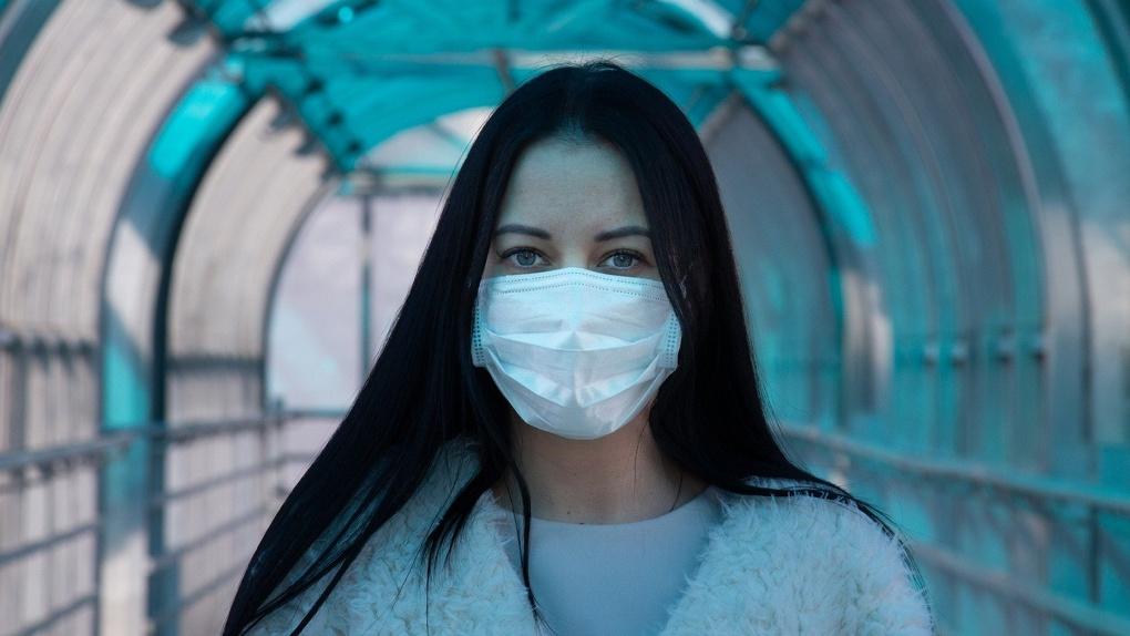 330 тысяч китайских масок поступили в муниципальные аптеки Новосибирска