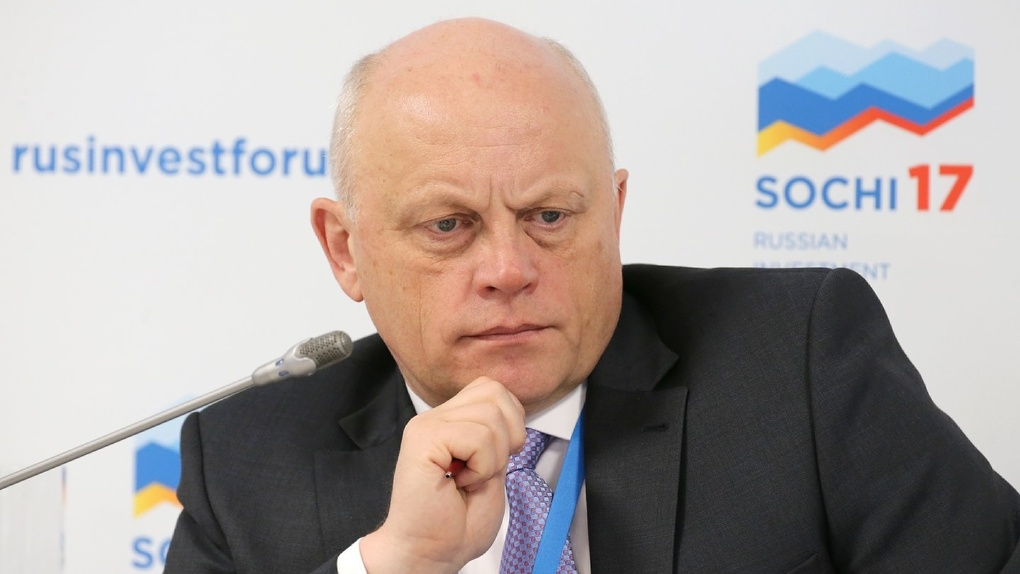 Бывший губернатор Омской области Виктор Назаров стал одним из самых медийных сенаторов