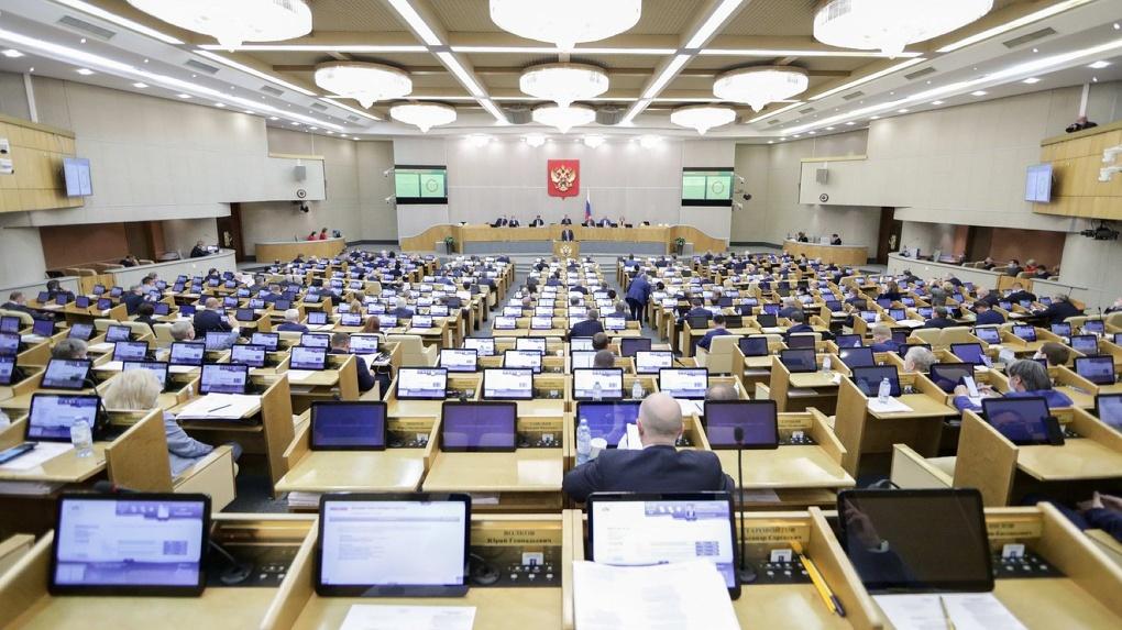 Уже 91 депутат Госдумы заразился коронавирусом