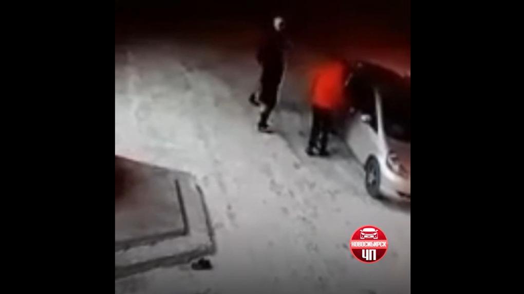 В Новосибирске после зверского избиения таксистки возбуждено ещё одно уголовное дело