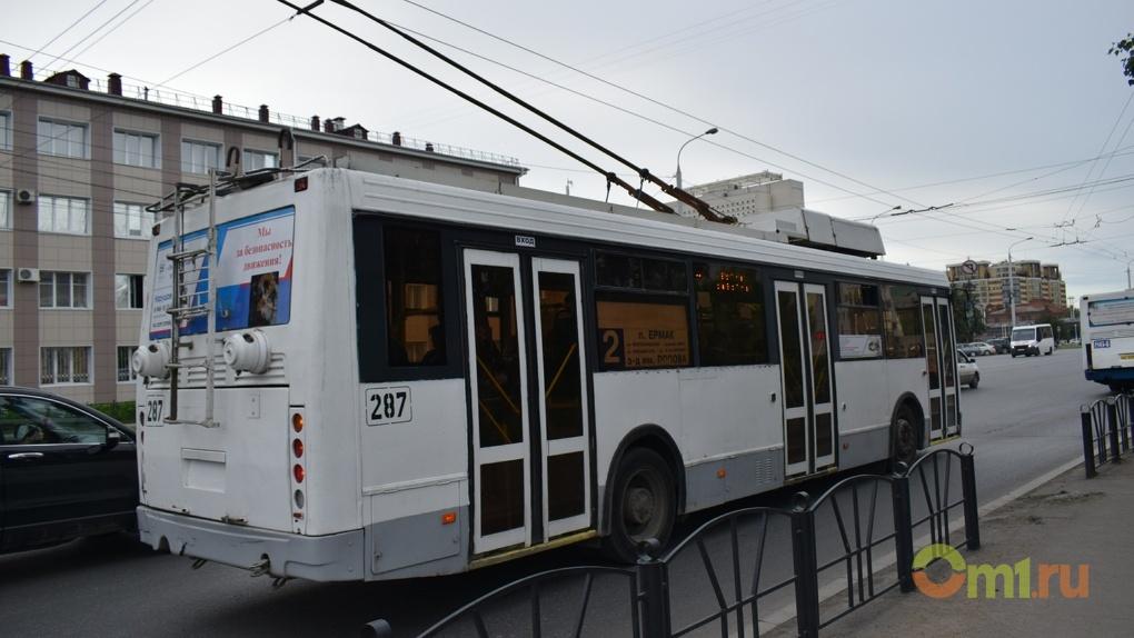 Фадина и Корбут прокомментировали повышение проезда в Омске