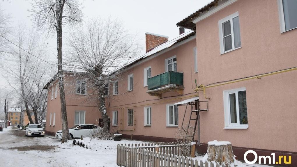 Суды, бараки и неосвоенные деньги. Вопросом обеспечения омских сирот жильем заинтересовался Бастрыкин