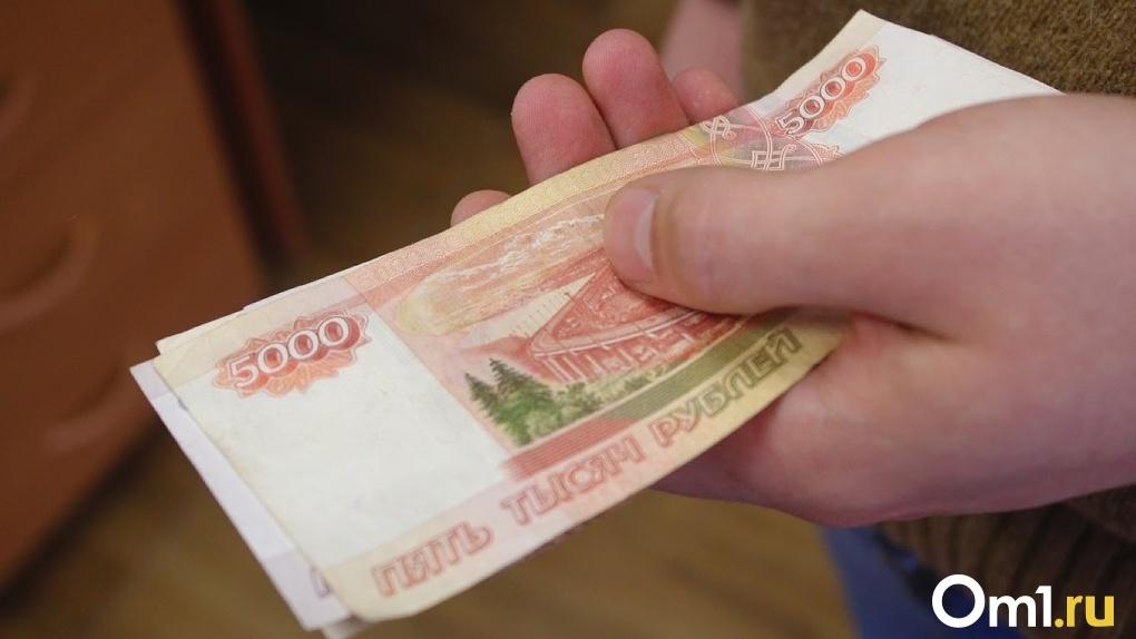 Директора омского интерната поймали на крупной взятке