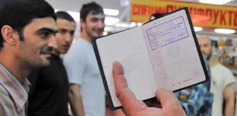 Жительница Омской области незаконно приютила у себя гастарбайтеров