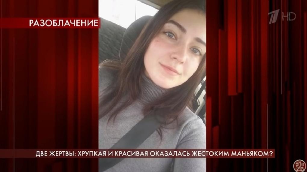Молодую омичку, которая до смерти изнасиловала соседа черенком, могут посадить на 15 лет