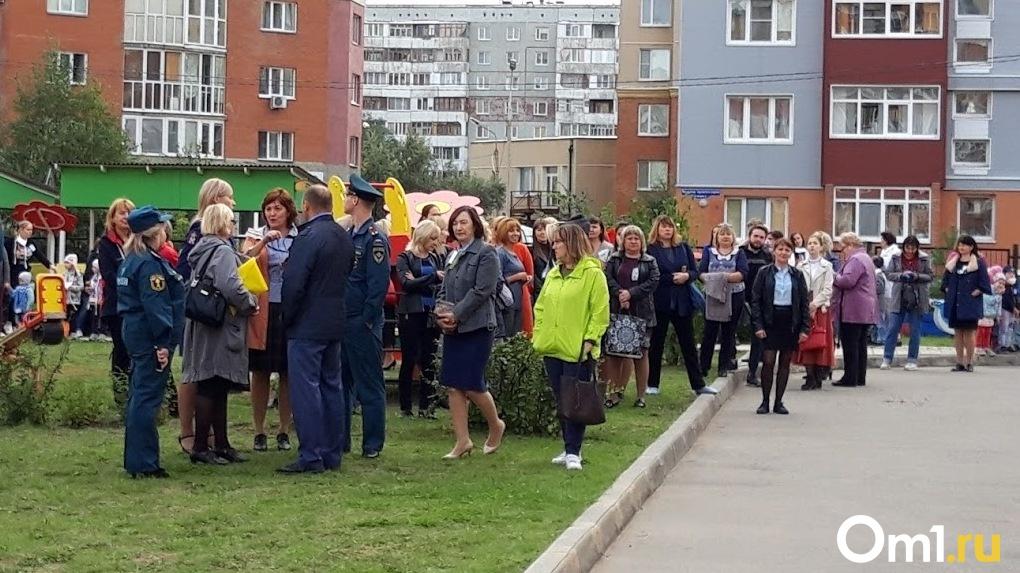 За митинг в поддержку Хабаровска омичи получили штраф в 10 тысяч рублей