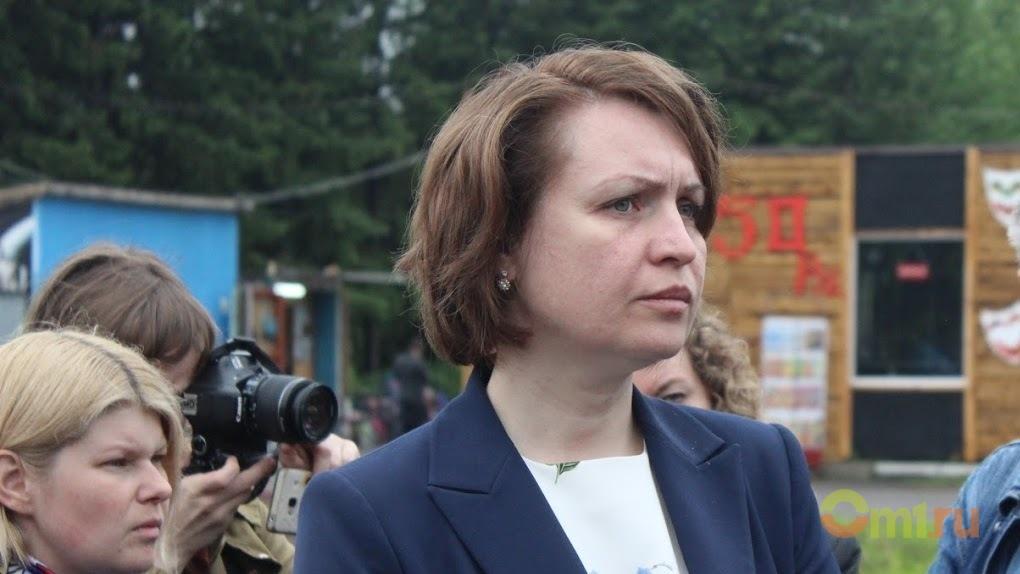 Оксана Фадина ответила на жалобу омича, который дозвонился Путину