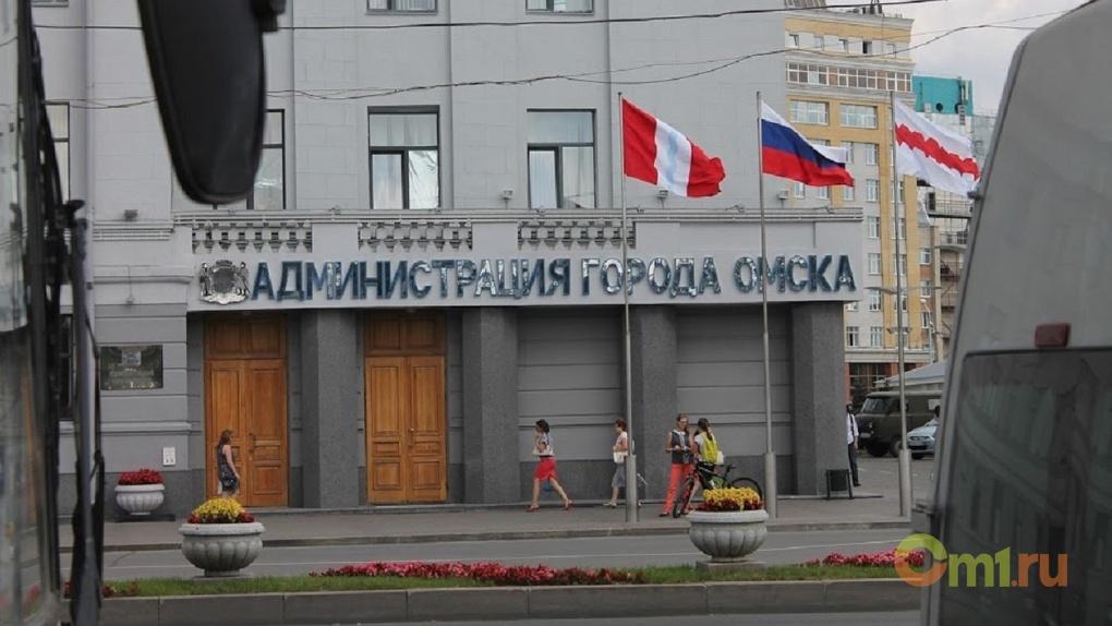 Из центра Омска уберут еще пять нелегальных киосков