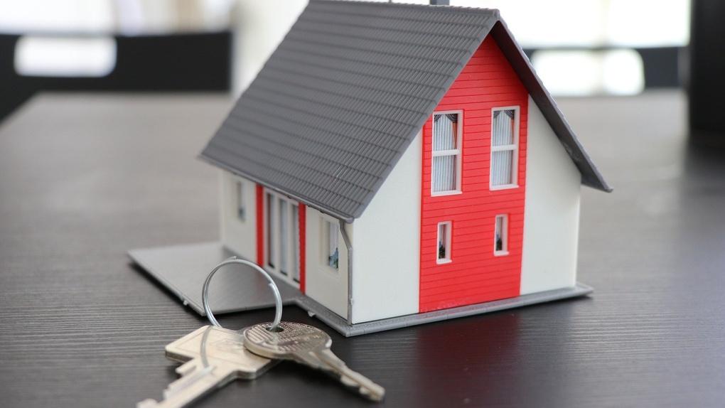Омская администрация покупает квартиру за 3 миллиона рублей