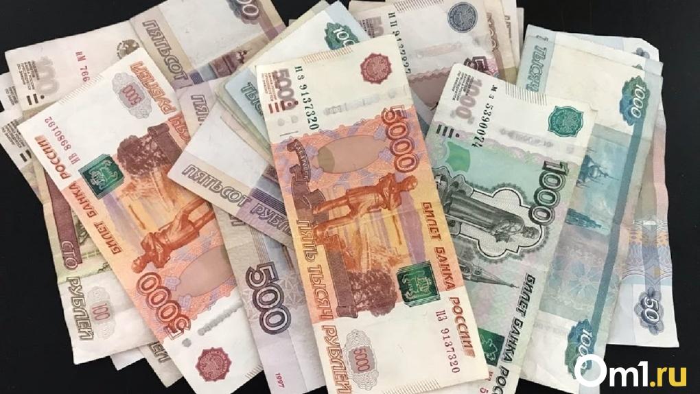 На зарплаты школьникам, озеленяющим Омск, выделили 15 миллионов рублей