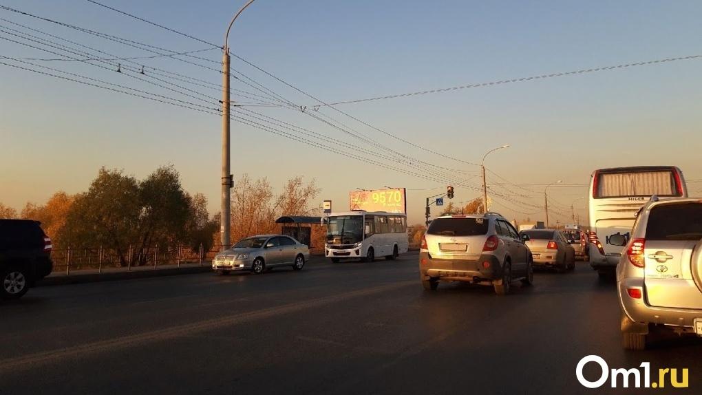 В Омской области пока что не закрыли границы из-за карантина