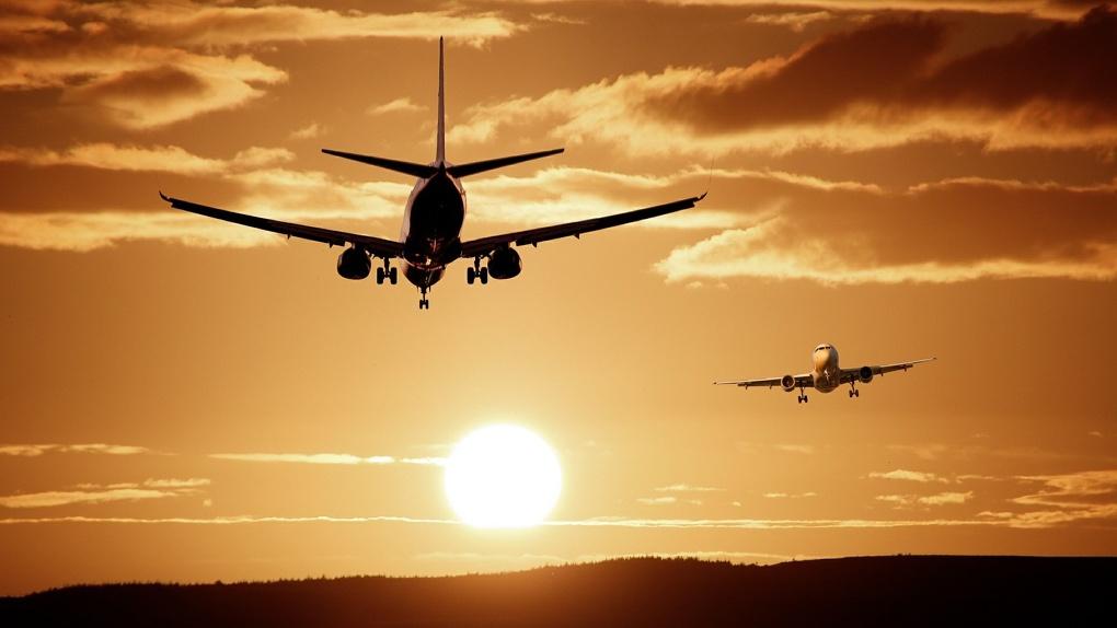 Авиабилеты для омичей подорожают на 10%