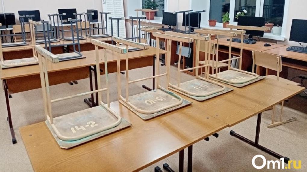 В Новосибирской области продлили школьные каникулы из-за коронавируса