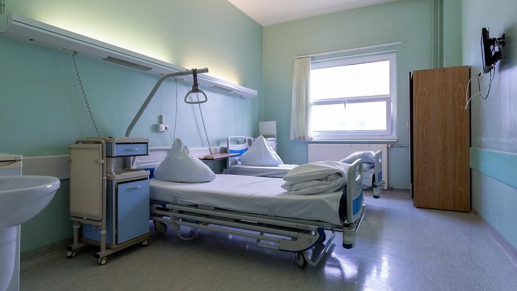 В омские больницы везут 50 «коронавирусных» больных из Якутии