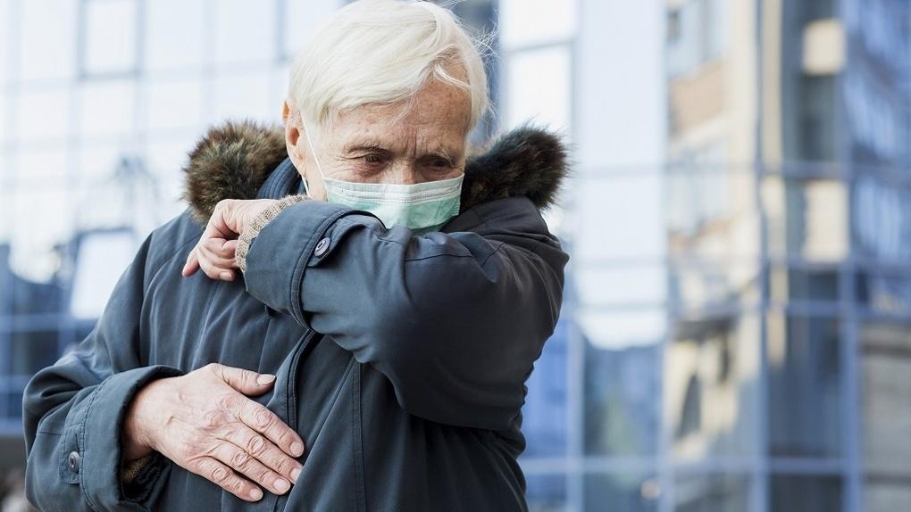 23 по счету смерть от коронавируса: новосибирский оперштаб заявил о гибели 64-летнего мужчины