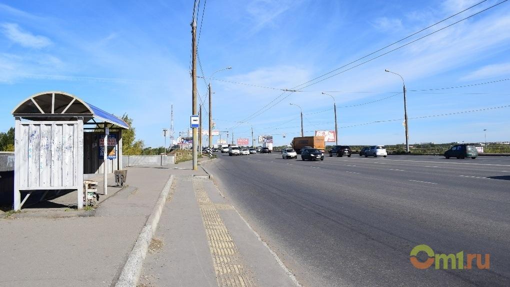 Подрядчик через суд исправит дефекты двух дорог в Омске