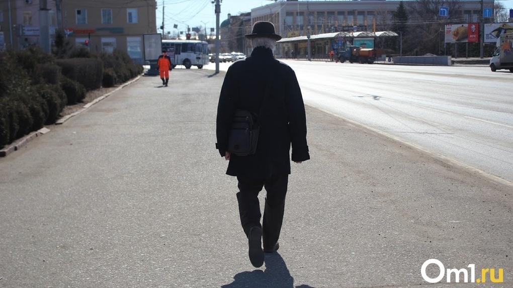 Бурков – режим самоизоляции будет продлен на майские праздники
