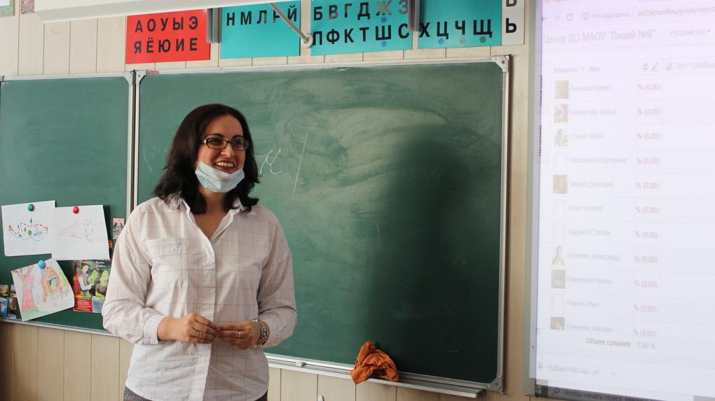 Андрей Травников: «Новосибирское дистанционное обучение должно быть качественным»