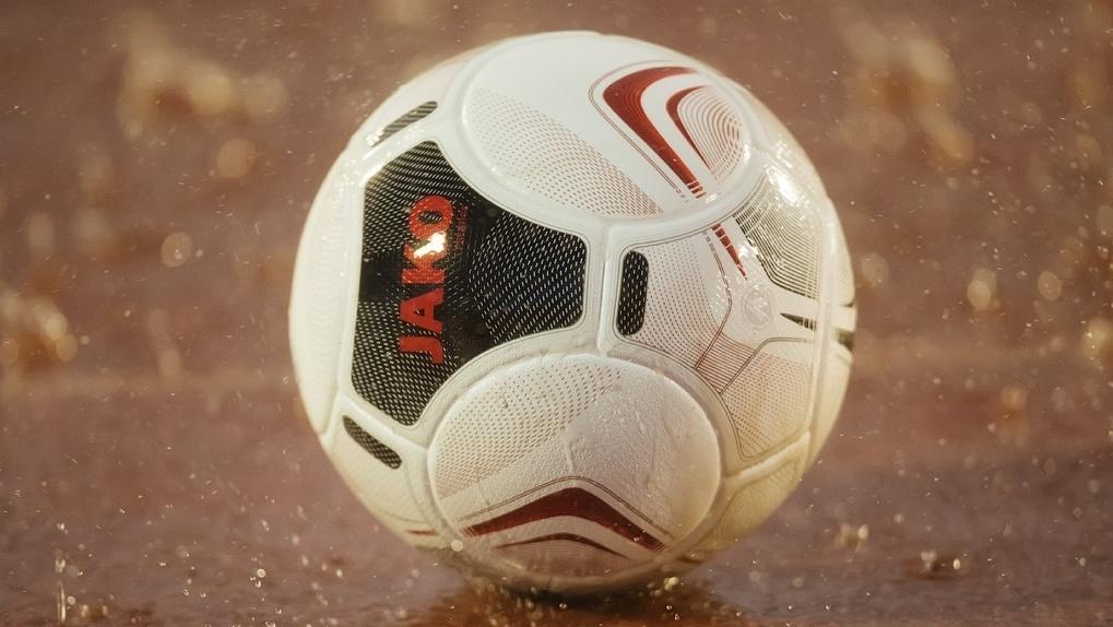 ФК «Новосибирск» упустил победу на последней минуте в матче с «Уралом-2»