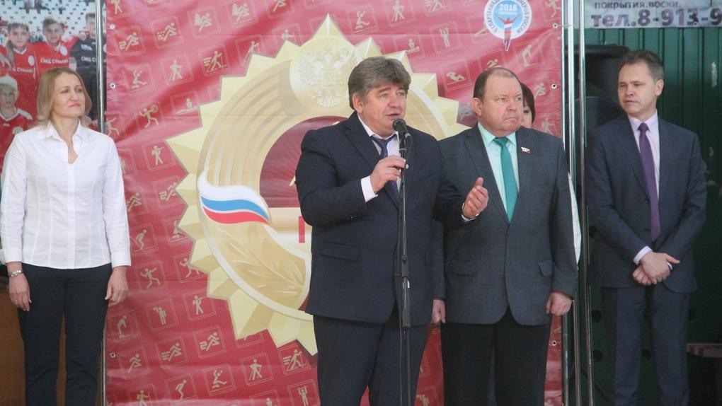 Мэр города под Новосибирском опроверг свой уход с поста
