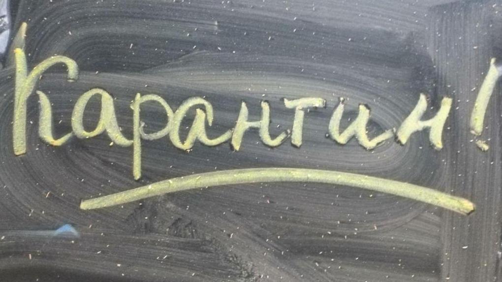 31 детский сад частично закрыли на карантин из-за вспышки ОРВИ в Новосибирской области