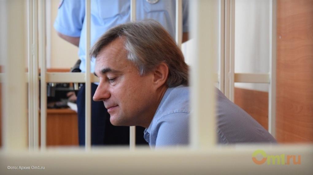 Сергея Калинина лишили мандата депутата омского Заксобрания