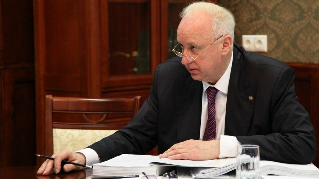 Бастрыкин посмотрел программу «Мужское / Женское» и назначил проверку омских органов ПДН