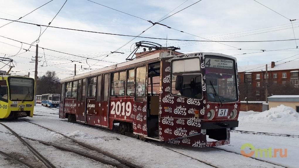 В Омск движется неизвестное количество транспортных карт