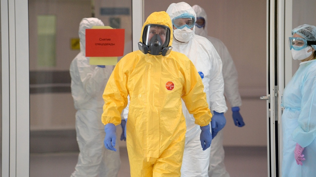 СРОЧНО: обращение Путина к нации по поводу коронавируса. LIVE
