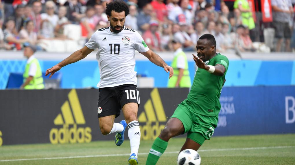 Комментатор умер от сердечного приступа во время матча Египет – Саудовская Аравия
