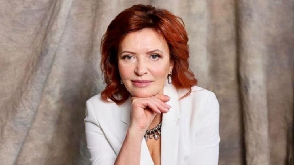 63-летняя жительница Новосибирска выиграла конкурс красоты