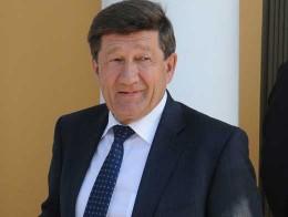 За 2012 год омский мэр Двораковский заработал в 2 раза больше президента