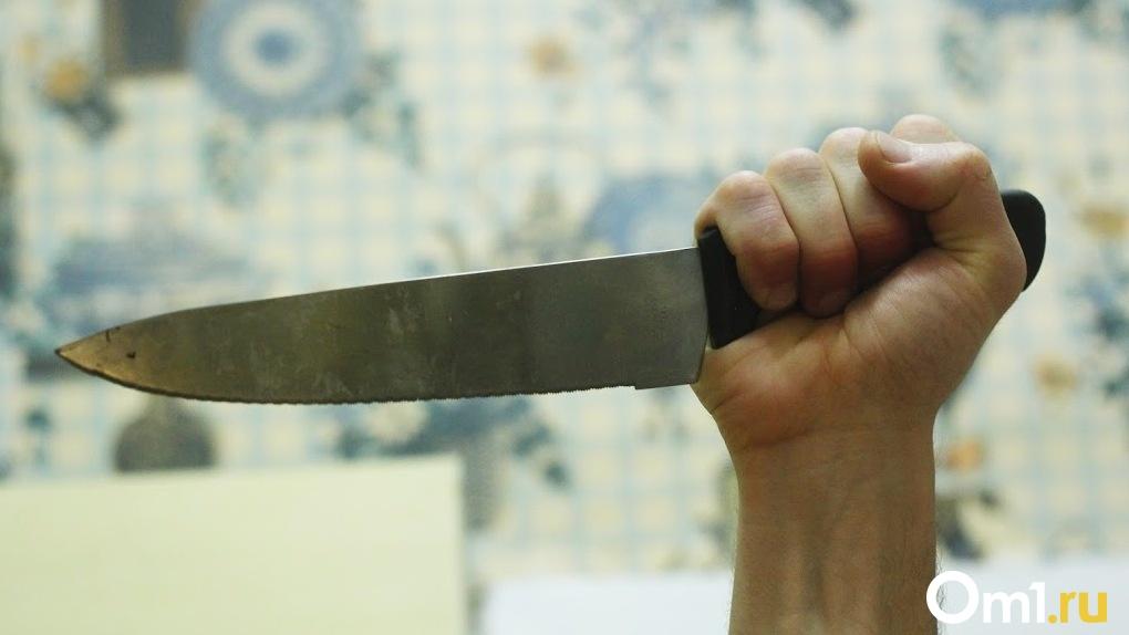 Четвёртая жертва? Омская полиция прокомментировала серию нападений на женщин с Левобережья
