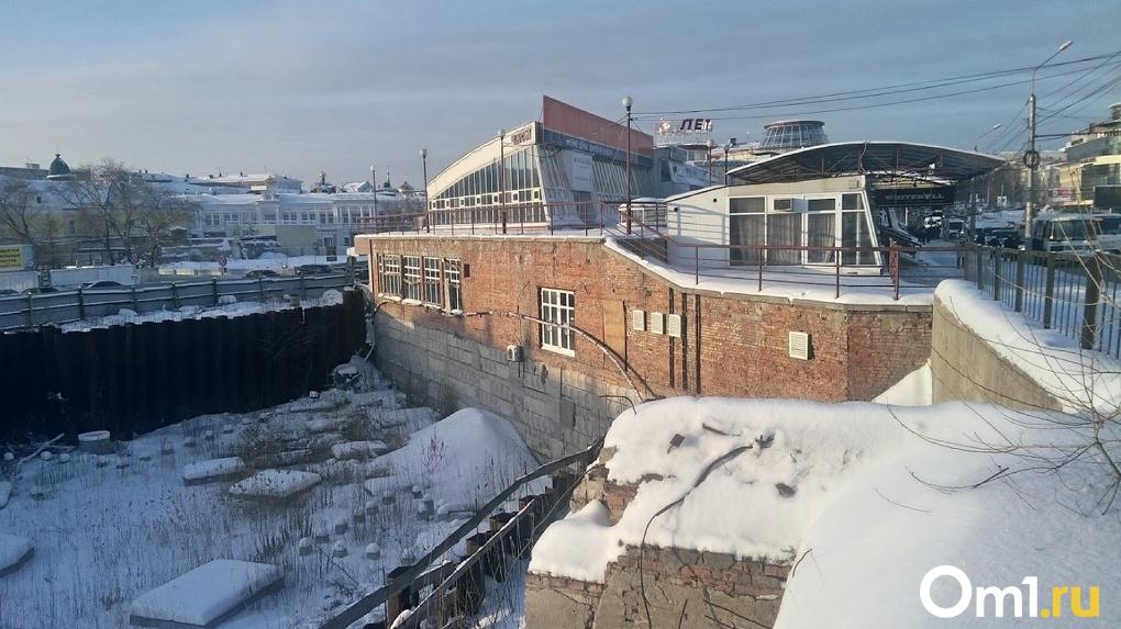 Власти потребовали привести ТК «Летур» в Омске в «удовлетворительное состояние»