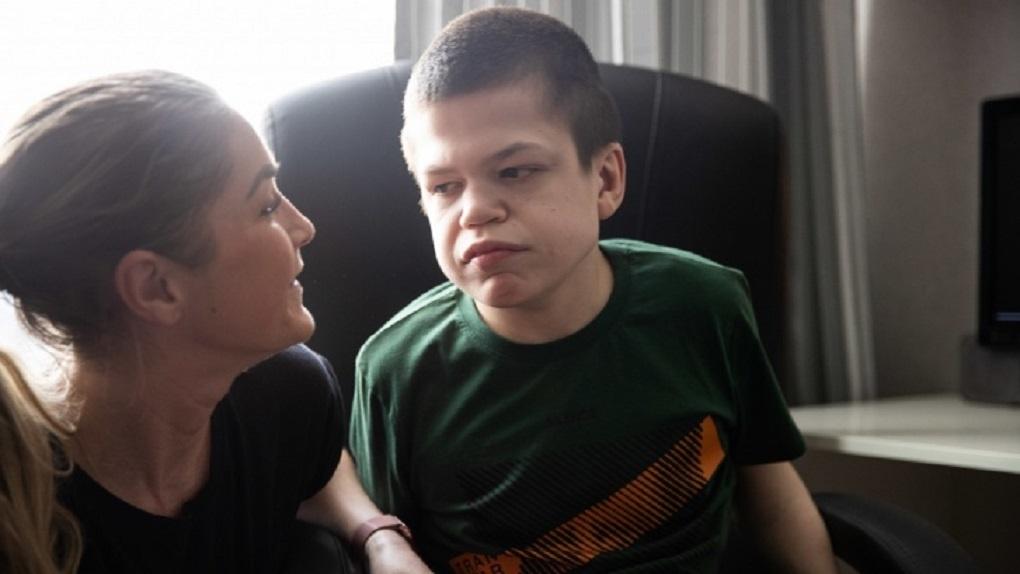«Он ничего не сможет сказать»: мать ребёнка-инвалида обвинила новосибирских врачей в подлоге