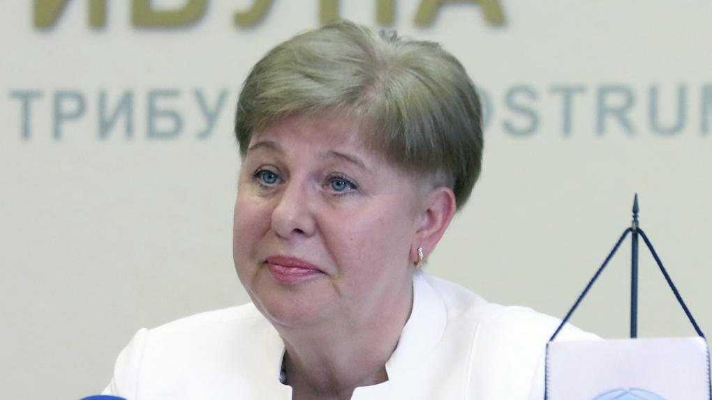 Ирина Касьянова отреагировала на убийство 3-летнего мальчика в Оконешниковском районе