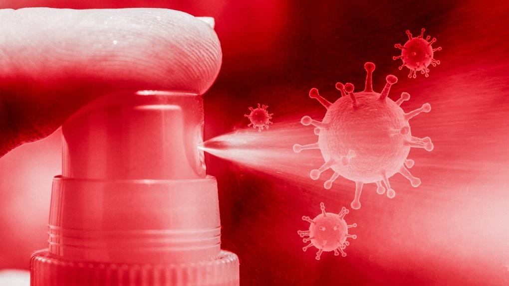 В Новосибирске увеличивают число лабораторий по диагностике коронавируса